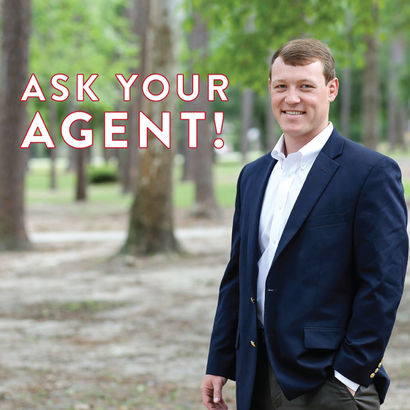 Patrick Atwater III answers a common insurance-related question.