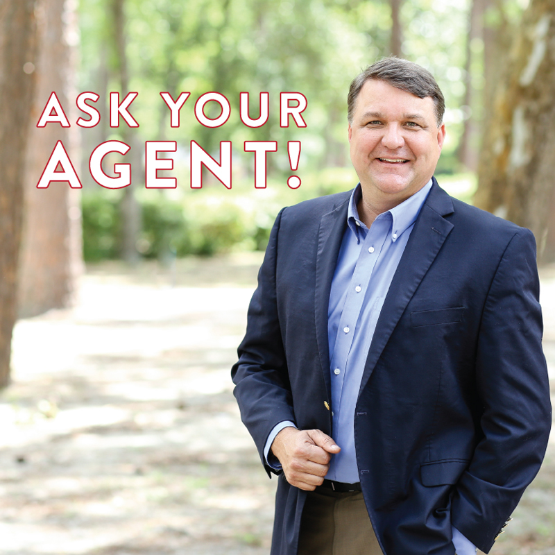 Brian Atwater answers a common insurance-related question.